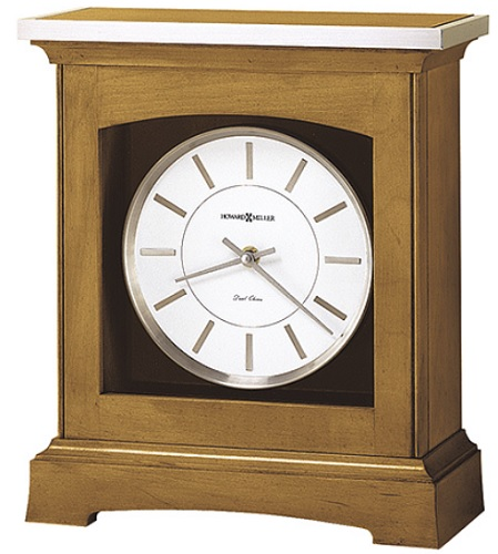 Каминные часы HOWARD MILLER 630-159 URBAN MANTEL