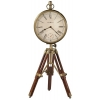 HOWARD MILLER 635-192 TIME SURVEYOR MANTEL