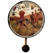 Howard Miller 620-339 The St. Ives Scottish Golf™ Clock II